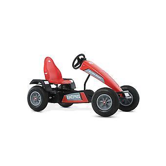 BERG Extra Sport Red BFR Go Kart