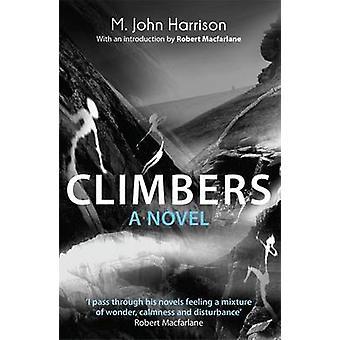 Klatrere-en roman av M. John Harrison-Robert MacFarlane-978057509