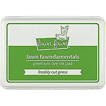 Lawn Fawn Premium Dye Ink Pad Freshly Cut Grass (LF863)