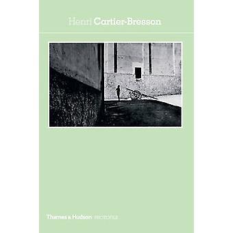 Henri Cartier-Bresson von Michael Brenson-9780500410608 Buch