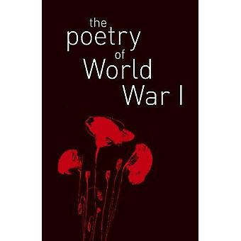 The Poetry of World War I by James Shepherd - 9781788287739 Book