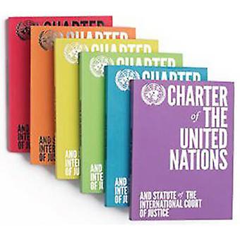Carta delle Nazioni Unite e statuto della Corte internazionale