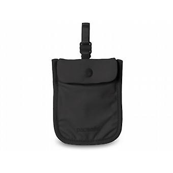 Pacsafe Coversafe S25 Secret Bra Pouch (Black)