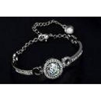 3.5ct crystal bracelet