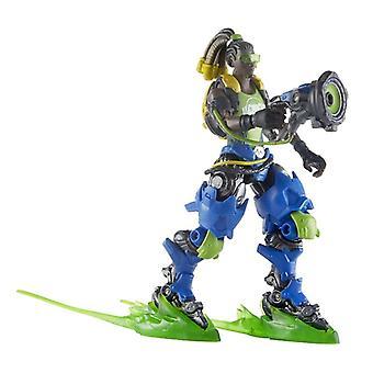 Overwatch Ultimates, 15 cm Actionfigur-Lucio
