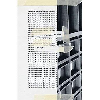 La poética de la información de la sobrecarga: de Gertrude Stein a escritura Conceptual