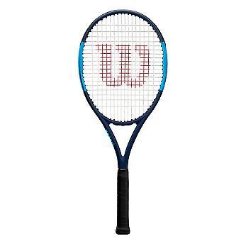 Wilson ultra team tennis racket Racquet marinen blå