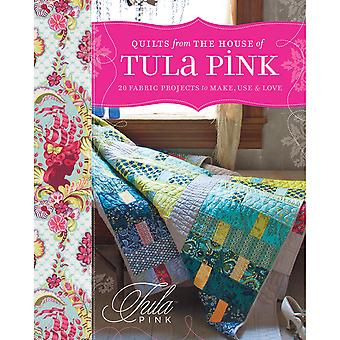 Krause Quilts From The House Of Tula Pink Kp 18187