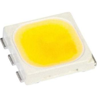 HighPower LED Warm white 315 mW 26 lm 8.2 cd 120 ° 3.05 V 100 mA Seoul Semiconductor