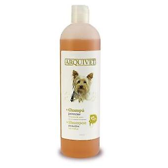 Arquivet Shampoo Protector With Mink Oil 750 Ml (Dogs , Grooming & Wellbeing , Shampoos)