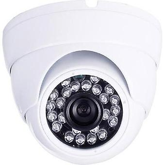 CCTV camera 3.6 mm Smartwares 10.037.83