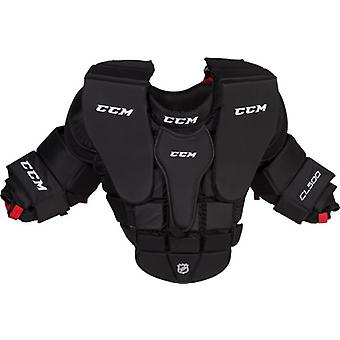 CCM CL500 Goaliepanzer senior