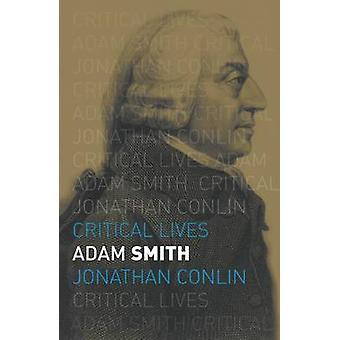 Adam Smith by Jonathan Conlin