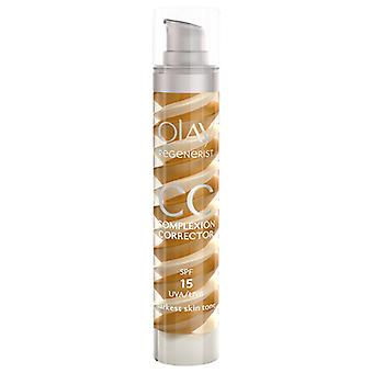 Olay Cc Regenerist Medium (Make-up , Cosmetics , Face , Facial , CC Creams , CC Creams)