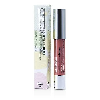 Clinique Chubby Stick Intense Moisturizing Lip Colour Balm - No. 1 Caramel - 3g/0.1oz