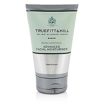 Truefitt & Hill Skin Control Advanced Facial Moisturizer (New Packaging) - 100ml/3.4oz