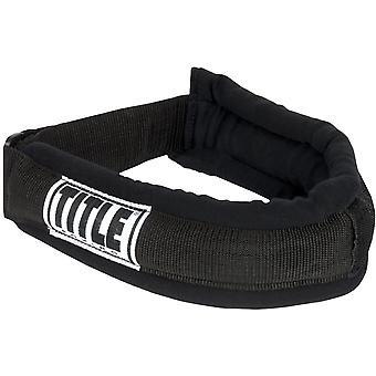 Título Boxeo 10 lb cuello fortalecedor