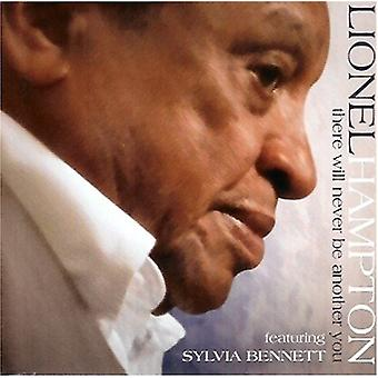 Lionel Hampton - There Will Never Be Another You [CD] USA import