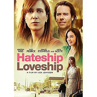 Hateship Loveship [DVD] USA import