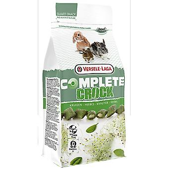 Versele Laga Crock Complete Herbs Rodents' Sanck (Small animals , Treats)