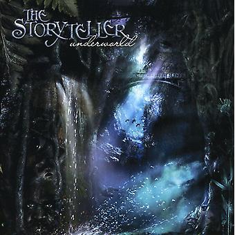 Storyteller - Underworld [CD] USA importerer