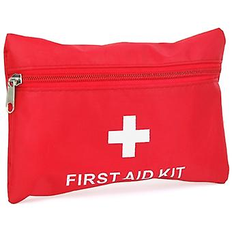 TRIXES Travel First Aid Kit Camping Car Emergency Holiday Sports