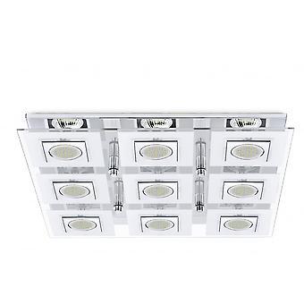 Eglo CABO 9 LED-Spot Deckenleuchte