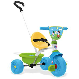 Smoby Be Move Peppa Pig (Outdoor , On Wheels , Bikes And Tricycles)