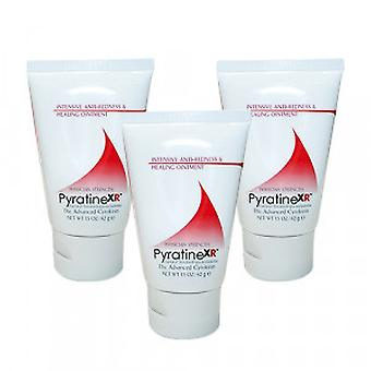 PyratineXR Intensive Anti-Redness Healing Ointment - 3 Pack