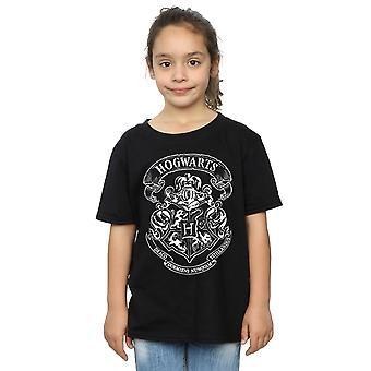 Cresta di Hogwarts di Harry Potter ragazze t-shirt