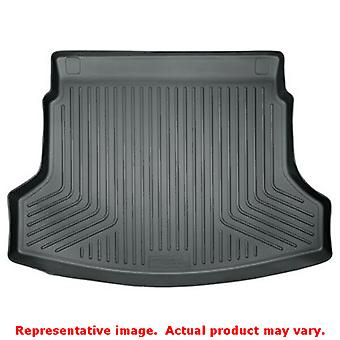 Husky Liners 24642 Grey WeatherBeater Cargo Liner Provi FITS:HONDA 2012 - 2014