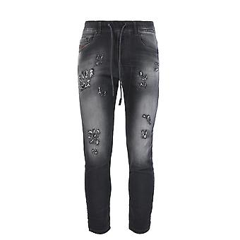 Diesel Narrot-NE Jogg 0855D Jeans