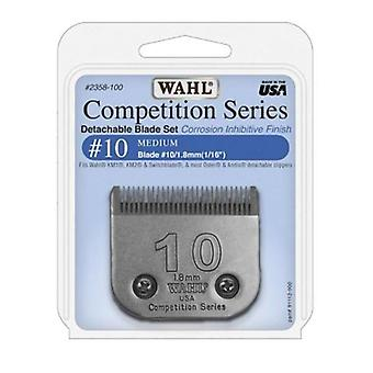 Wahl Clipper Blade Size 10