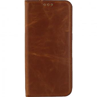 Mobilize Phone Jelly wallet pouch Apple iPhone 5/5s/SEE Brown