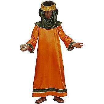 Children's costumes Children Biblical King Balthazar costume for children