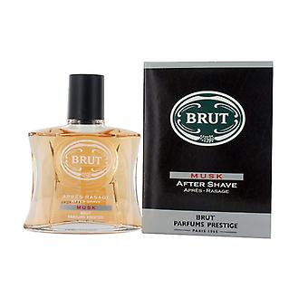 Brut After Shave 100 Ml - Musk - Boxed