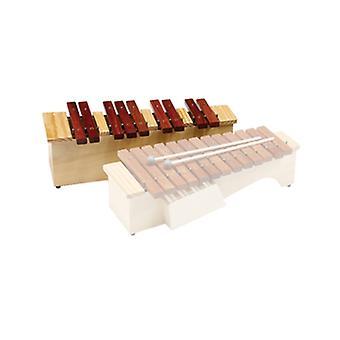 A-Star XYL06S Soprano Chromatic Half Xylophone