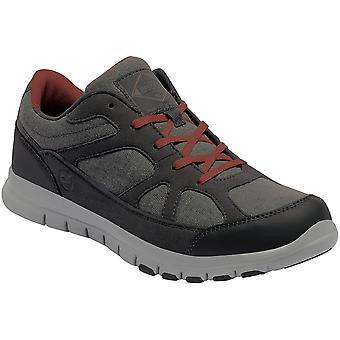 Regatta Herren Varane Sport Canvas Textil sportliche Sneakers