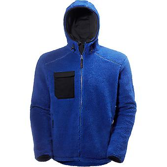 Helly Hansen Mens Chelsea Soft Pile Lined Casual / Workwear Jacket