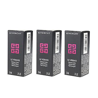 Givenchy Le Vernis Nail Lacquer 0.3oz/10ml New In Box