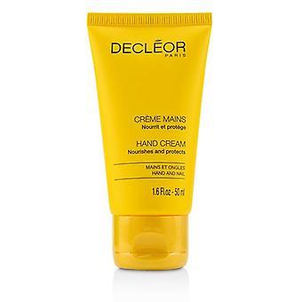 Decleor Hand Cream - nærer og beskytter - 50ml/1.7 oz