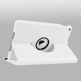 360 degree white protective cover case for Apple iPad Pro 9.7 inch sleeve case cover