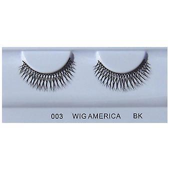 Wig America Premium False Eyelashes wig520, 5 Pairs