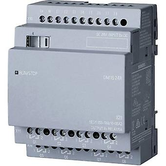 Siemens LOGO! 16 24R 0BA2 SPS-Add-on-Modul 24 Vdc
