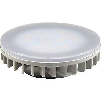 Müller Licht LED EEC A (A++ - E) GX53 Custom 6 W Warm white (Ø x L) 75 mm x 28 mm 1 pc(s)