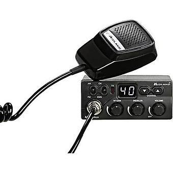 Midland M Zero Plus C1169.01 CB radio