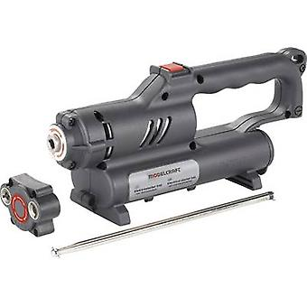Electric starter 540 Modelcraft 540 Compatible with Series 15/25 nitro engines incl. motor mount