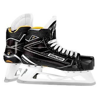 Bauer Supreme 1s goalie skates junior