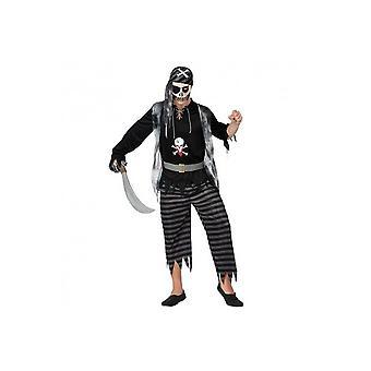 Men costumes  pirate costume