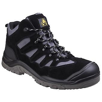 Amblers Safety AS251 Mens Lightweight Safety Hiker Boots